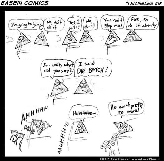 Triangles #3