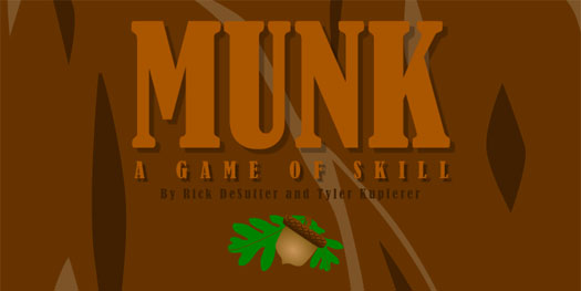 Play the Munk Flash Game