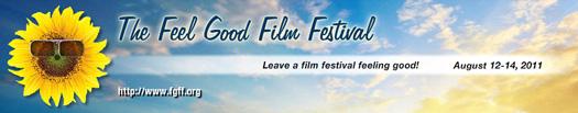 FGFF 2011 Banner